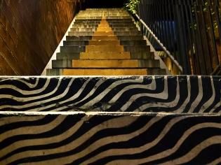 Bruce Nankivell - Steps